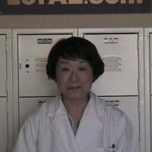 Shiho Fujikura