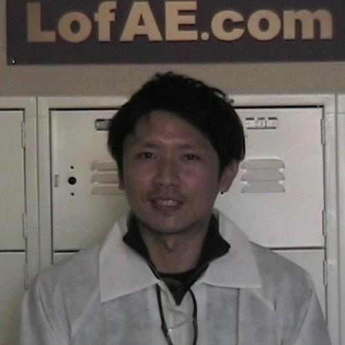 Keisuke Okubo