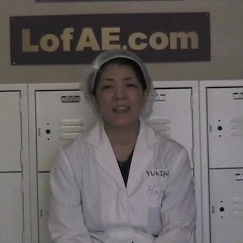 Yukiko Asami